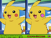 Giochi Online Pokemon - Differenze